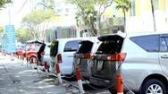 Thu phí đỗ xe bằng công nghệ: Vì sao chưa hiệu quả?
