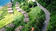 Hàng loạt sai phạm ở Bán đảo Sơn Trà  Đà Nẵng