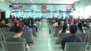 Ga Sài Gòn chính thức bán vé tàu Tết 2020
