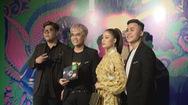 Giải trí 24h: Hoàng Thuỳ Linh phát hành album Vol.3 sau 10 năm hoạt động nghệ thuật