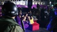 Hơn 100 người dương tính ma túy tại quán bar