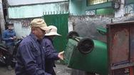 Tính chuyện đổi rác tái chế lấy vật phẩm tương đương ở TP.HCM