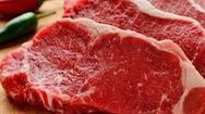 Ung thư có phải là do ăn thịt đỏ?