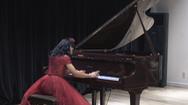 Gala concert của 3 tài năng nhí trở về từ thánh đường nghệ thuật Carnegie Hall