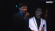 """Danh ca Thái Châu thăng hoa trong minishow """"Con đường tình ta đi"""""""