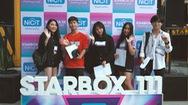 Giải trí 24h: Đại diện Hàn Quốc và các nữ thực tập sinh NV Entertainment bật mí về dự án Starbox 111