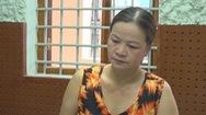 Người phụ nữ chuyên trộm tại các shop quần áo bị bắt