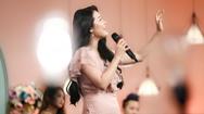 Phạm Thùy Dung nỗ lực mang nhạc cổ điển đến gần hơn với khán giả