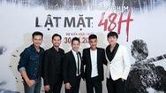 Lý Hải mời đạo diễn Hàn Quốc làm cố vấn hành động cho Lật Mặt 5
