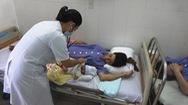 Cấp cứu một thai phụ bị sốt xuất huyết nguy kịch