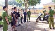 Làm rõ vụ 6 người từ tỉnh ngoài đến Đắk Lắk gây ra 12 vụ trộm xe SH