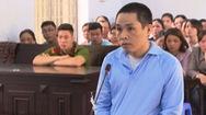 Cán bộ huyện mang dao đâm chết người lãnh 15 năm tù