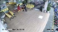 Tài xế xe BeCar đánh phụ nữ trong bệnh viện