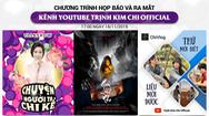 NSƯT Trịnh Kim Chi mở kênh Youtube vì mục đích từ thiện