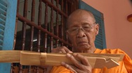 Góc nhìn trưa nay | Người viết kinh lá buông cuối cùng ở An Giang