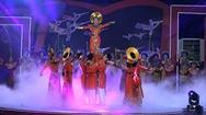 Ấn tượng đêm nhạc mừng 37 năm ngày Nhà giáo Việt Nam
