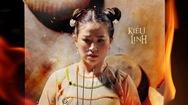 """Giải trí 24h: Nghệ sĩ hài Kiều Linh khiến khán giả vừa cười vừa sợ với web drama """"Ma"""""""