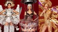 """Giải trí 24h: Á hậu Hoàng Thùy chọn """"Cafe phin sữa đá"""" là Quốc phục dự thi Miss Universe 2019"""