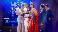 Giải trí 24h: Người đẹp Việt Nam đăng quang Hoa hậu châu Á 2019