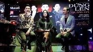 """Quang Hà thực hiện đêm nhạc """"Đứng lên"""" để """"trả nợ"""" khán giả"""