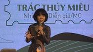 MC Trác Thúy Miêu, travel blogger Quang Đạt truyền cảm hứng văn hóa Việt
