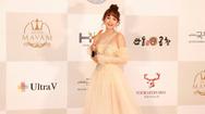 """Giải trí 24h: Minh Hằng được vinh danh tại """"Giải thưởng Văn hóa Nghệ thuật Hàn Quốc"""""""
