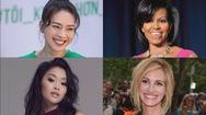 Giải trí 24h: Michelle Obama, Julia Roberts, Lana Condor và Ngô Thanh Vân thăm trường tại Long An