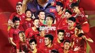 Nghệ sĩ hào hứng dự đoán tỷ số trận chung kết Việt Nam - Indonesia