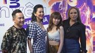 Giải trí 24h ngày 14-12-2019: Danh ca Thanh Hà lan tỏa thông điệp nữ quyền cùng nghệ sĩ trẻ
