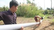 Tin nóng 24h: Nước mặn vào nhanh, nông dân miền Tây không kịp trở tay
