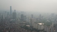 Hà Nội ô nhiễm khủng khiếp, Bộ TN-MT khuyến cáo hạn chế hoạt động ngoài trời