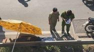 Nữ sinh nôn ói ra bún gục chết trên cầu bộ hành Suối Tiên