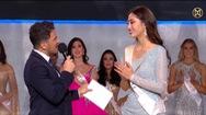 Lương Thùy Linh xuất sắc vào Top 12 Miss World 2019