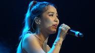 """""""Báu vật Hàn Quốc"""" So Hyang tạo nên concert bùng nổ tại Việt Nam"""