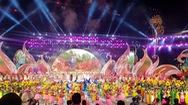 Giải trí 24h: Hoành tráng đêm khai mạc Festival Hoa Đà Lạt 2019
