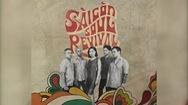 Giải trí 24h: Saigon Soul Revival mang âm nhạc vang bóng một thời đến gần với giới trẻ