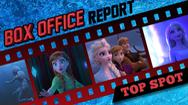 """Giải trí 24h: """"Frozen II - Nữ hoàng băng giá 2"""" tiếp tục bất bại ở phòng vé"""