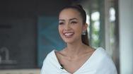 Hoa hậu Ngọc Châu muốn thử sức ở lĩnh vực MC, người mẫu