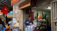 Gánh phở Vân Cù ra phở Việt