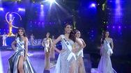 Trình diễn bikini nóng bỏng tại bán kết Hoa hậu Hoàn vũ Việt Nam 2019