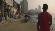 Mực nước biển tăng đe doạ khu ổ chuột ở Mumbai, Ấn Độ