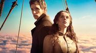 """Ấn tượng cuộc chiến sinh tử trên không với """"Kẻ du hành trên mây"""""""