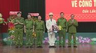 Công an tỉnh Đắk Lắk có tân giám đốc