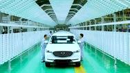 Vượt qua thách thức để phát triển ngành ô tô Việt Nam