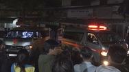 TP.HCM: Cháy nhà lúc rạng sáng làm 3 người thiệt mạng