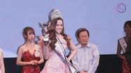 Lê Bảo Tuyền đăng quang Hoa hậu Đại sứ Du lịch Châu Á 2019