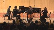 Ấn tượng chương trình hoà nhạc của nghệ sĩ Hàn Quốc và Việt Nam
