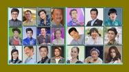 Giải trí 24h: Nhiều gương mặt mới tranh giải tại Mai Vàng 2019