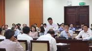 Đại biểu HĐND TP.HCM kiến nghị cấp phép xây dựng tạm cho dân trên đất quy hoạch treo