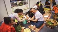 Nhiều hoạt động ý nghĩa tại Ngày hội Văn hóa Hòa bình